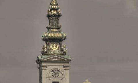 Catedrala Arhanghelului Mihail din Belgrad