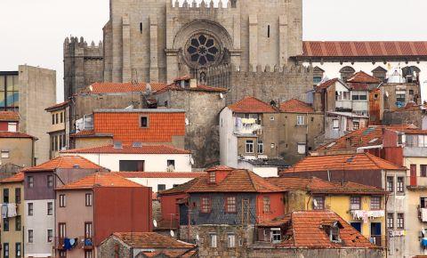Catedrala din Porto