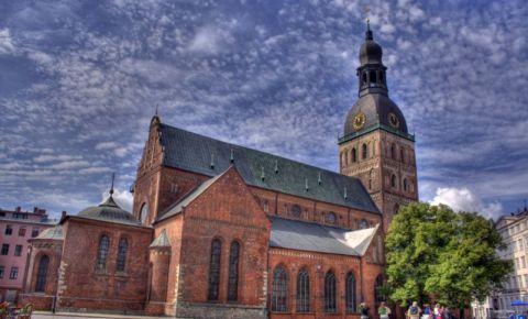 Catedrala din Riga