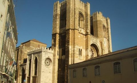 Catedrala Se din Lisabona