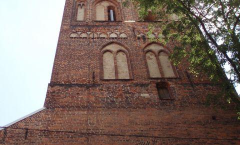 Catedrala Sfantul Iacob din Riga