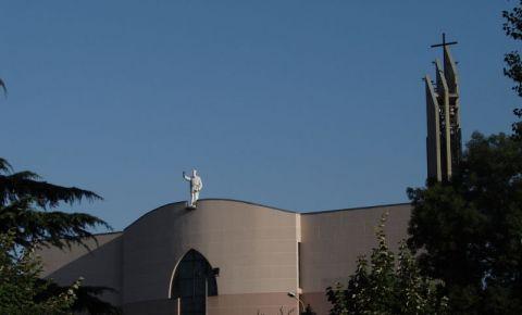 Catedrala Sfantul Paul din Tirana