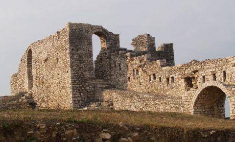 Cetatea din Berat