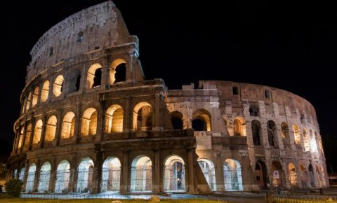 Colosseum din Roma