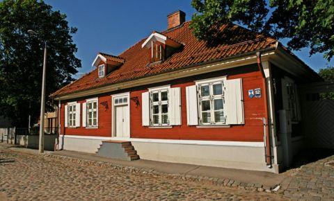 Expozitia Kipsala din Riga