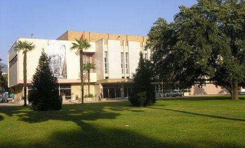 Galeria Nationala de Arte Figurative din Tirana