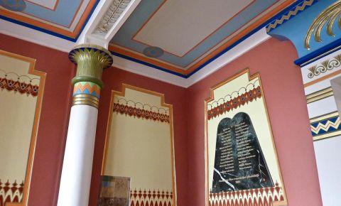 Marea Sinagoga din Riga