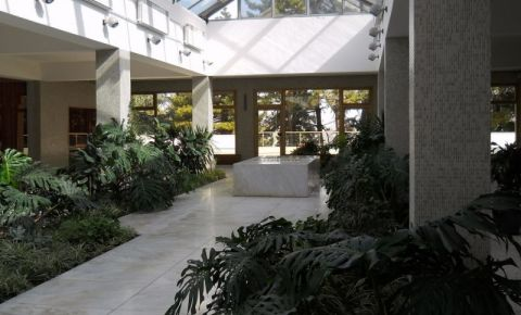 Mausoleul lui Iosip Broz Tito din Belgrad