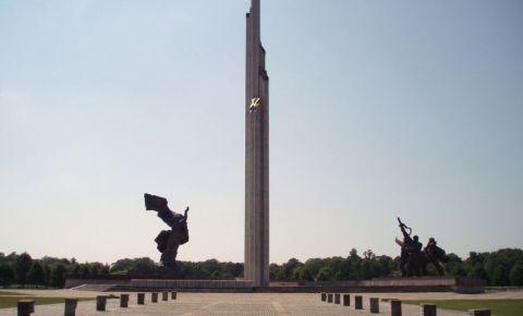 Monumentul Victoriei din Riga