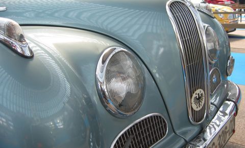 Muzeul Automobilelor din Belgrad