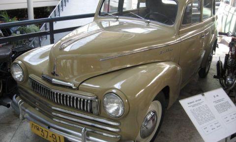 Muzeul Automobilului din Riga