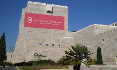 Muzeul Colectiilor Berardo din Lisabona