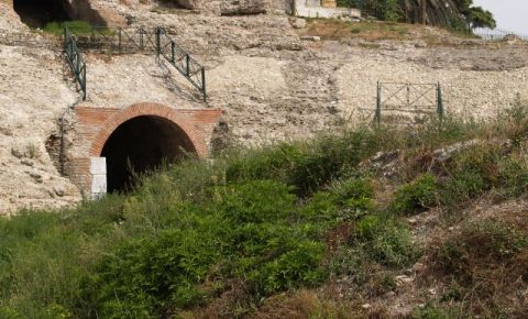 Muzeul de arheologie din Durres