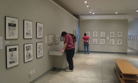 Muzeul Fotografiei din Riga