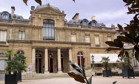 Muzeul Jacquemart Andre din Paris