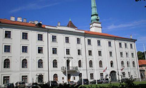 Muzeul National de Istorie din Riga