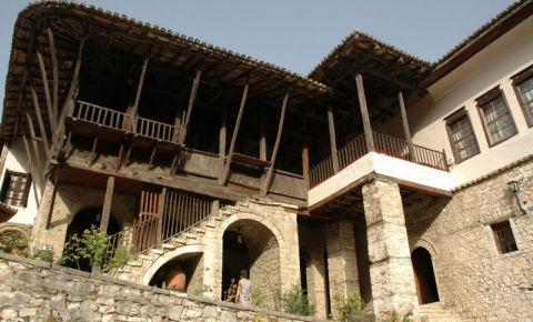 Muzeul National Onufri din Berat