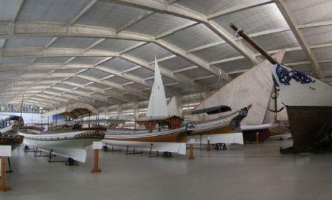 Muzeul Naval din Lisabona