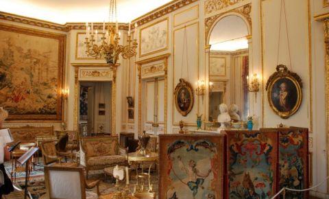 Muzeul Nissim de Camondo din Paris