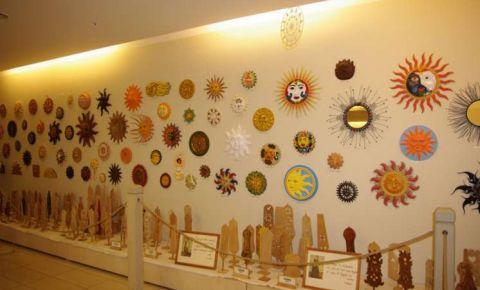 Muzeul Soarelui din Riga