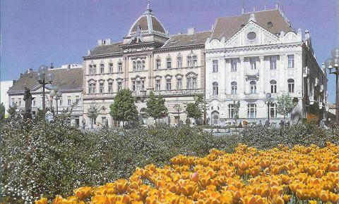 Muzeul Vojvodina din Novi Sad