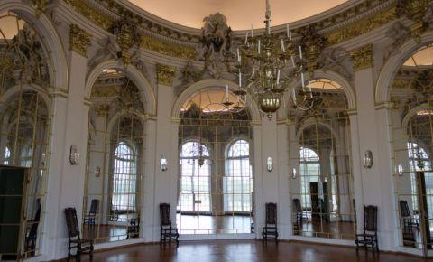 Palatul Charlottenburg din Berlin