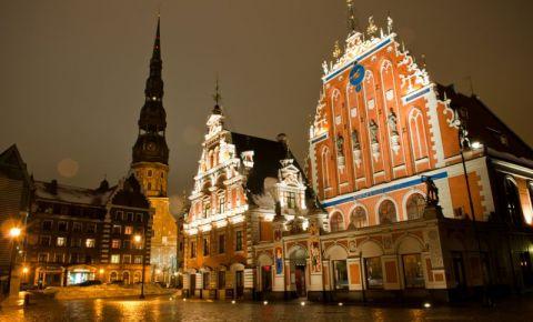 Piata Primariei din Riga