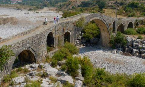 Podul Mes din Shkoder