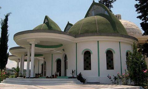 Sediul Central al Ordinului Sufi Bektashi din Tirana