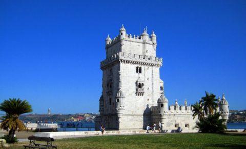 Turnul Belem din Lisabona