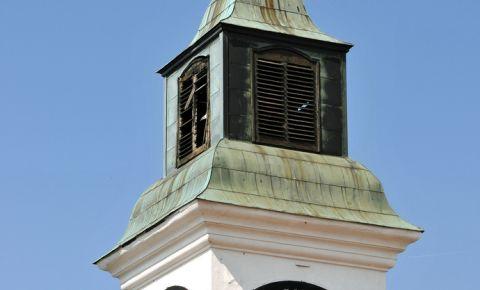 Turnul cu Ceas din Novi Sad