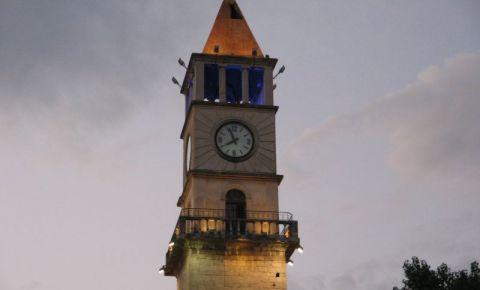 Turnul cu Ceas din Tirana