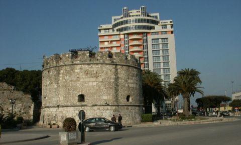 Turnul Venetian din Durres
