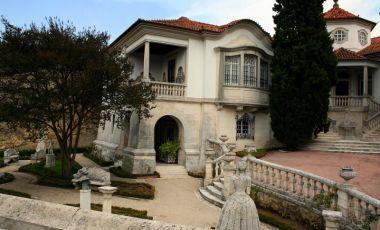 Casa Muzeu Bissaya Barreto din Coimbra
