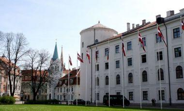 Castelul din Riga