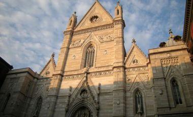 Catedrala din Napoli