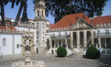 Expozitia Portugalia Celor Mici din Coimbra