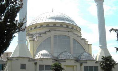 Moscheea de Plumb din Shkoder