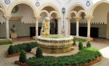 Muzeul Castro Guiamares din Cascais