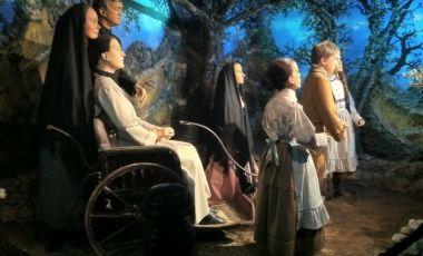 Muzeul Figurinelor din Ceara din Fatima