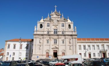 Noua Catedrala din Coimbra