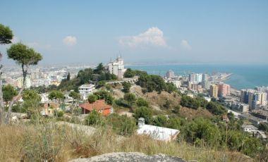 Orasul Vechi din Durres