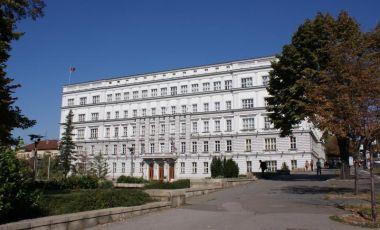 Palatul Alb din Belgrad