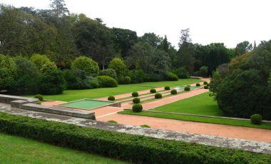 Parcul Serralves din Porto