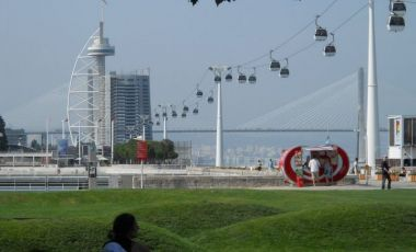 Telefericul din Lisabona