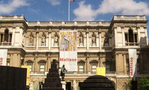 Academia Regala de Arta din Londra