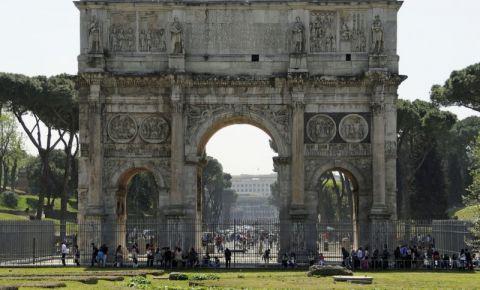 Arcul lui Constantin din Roma