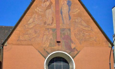 Biserica Capucinilor din Viena