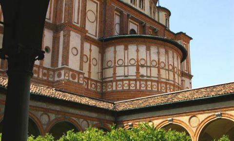 Biserica San Maurizio din Milano