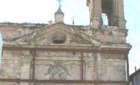Biserica San Nicolas din Valencia